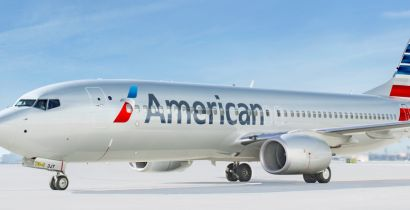 6 REASONS TO FLY AMERICAN AIRLINES