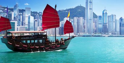 New direct flights between Hong Kong & Christchurch