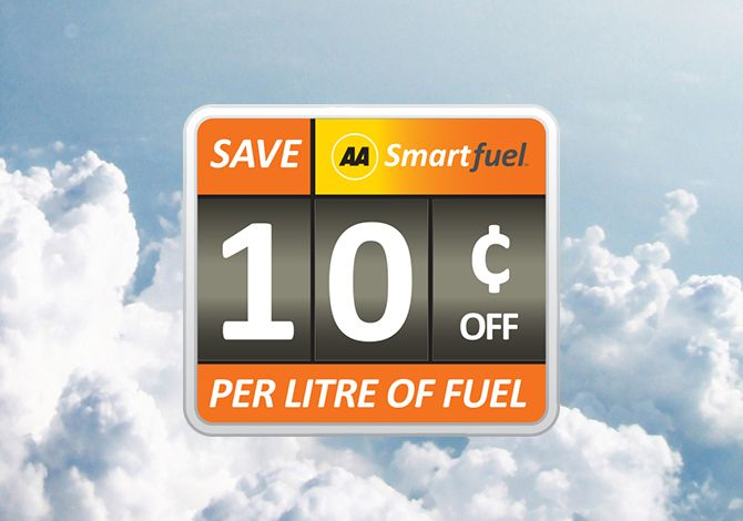 Earn Fuel Savings